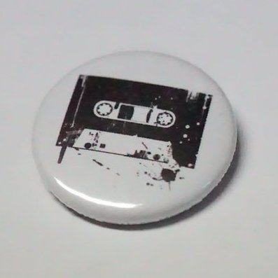 "Button ""Tape"""